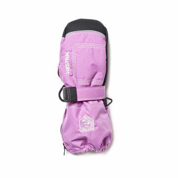 Hestra  Sporthandske Baby Zip Long 3