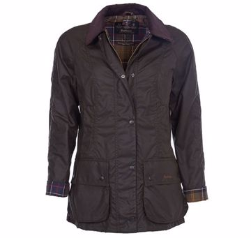 Barbour Beadnell Wms