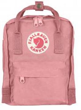 Fjällräven Kånken Mini Pink OneSize