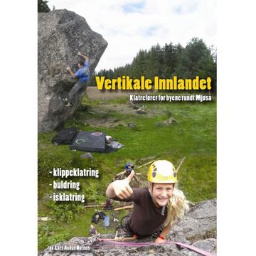 Vertikale Innlandet klatrefører