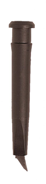 Swix Ferrule Mountain black, 10 mm