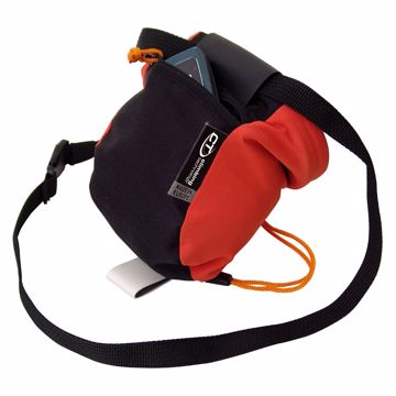 CT Climbing Zipper Chalkbag Ass farger
