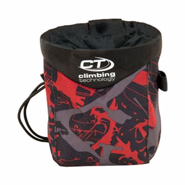 CT Climbing Fantasy chalkbag ASS farger