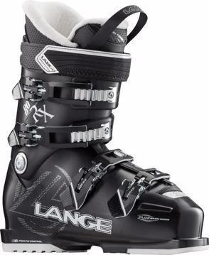 Lange  RX 80 W TR.BK 255