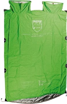 Pieps Bivy Bag Double Alien