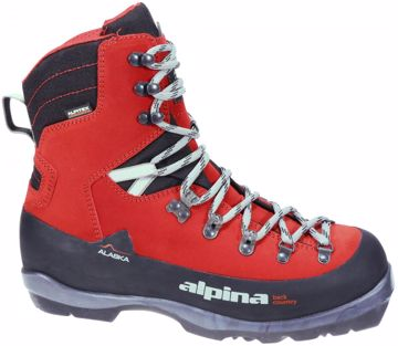 Alpina Fjellskistøvel BC Alaska Red 36