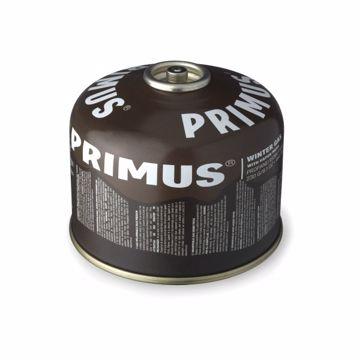 Primus Winter gas 230g Brown