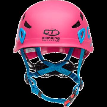 CT CLimbing Eclipse Helmet Pink