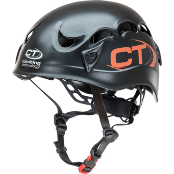 CT Climbing Galaxy Helmet Black