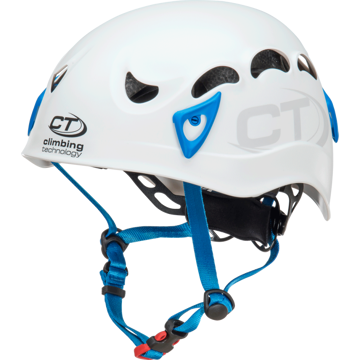 CT Climbing Galaxy Helmet White/Blue