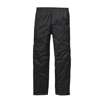 Patagonia Mens Torrentshell Pants Col. Black XL