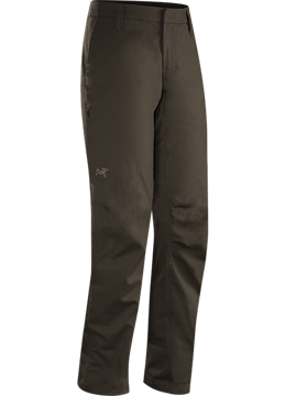 Arc'teryx Mens A2B Chino Pant Cast Iron 34