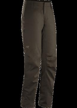 Arc'teryx Mens A2B Chino Pant Cast Iron 36