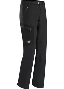 Arc'teryx Mens Psiphon AR Pant Black XL