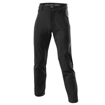 Löffler Mens Comfort Pant Black 54