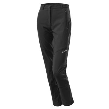 Löffler Wms Comfort Pant Black  44