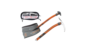 BCA Shaxe Tech Shovel Col. Orange