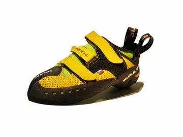 Saltic Fenix Yellow