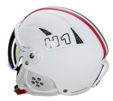 HMR Helmets H1 Col. 202  L