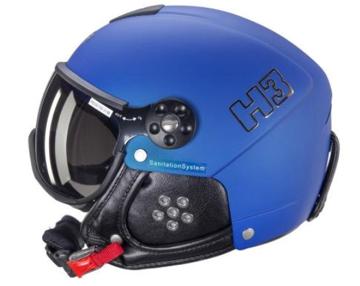 HMR Helmets H3 Col. 011  XL