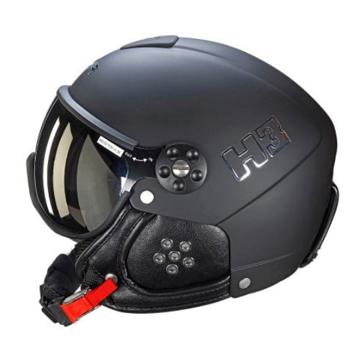 HMR Helmets H2 Col. 002  XL