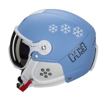 HMR Helmets H3 Col. 134  M