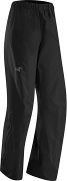 ArcTeryx Wms Beta SL Pant Black XL