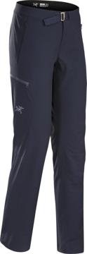 Arc'teryx Wms Gamma LT Pant Black Sapphire