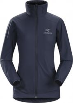 Arc'teryx Wms Nodin Jacket Black S