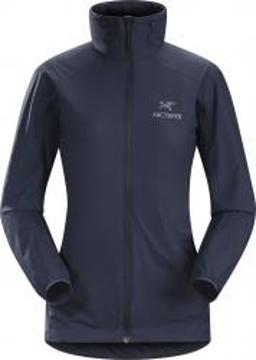 Arc'teryx Wms Nodin Jacket Black XL