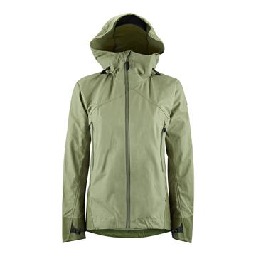 Klättermusen Einride Jacket Ws Sage Green M
