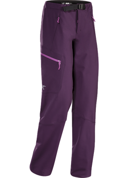 Arc'teryx Wms Gamma AR Pant Chandra Purple