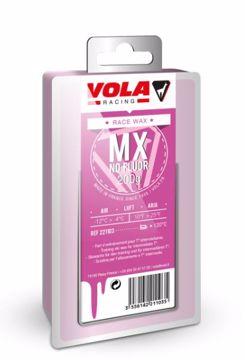 Vola 200g MX wax -12°C > -4°C Purple