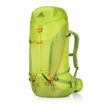 Gregory Alpinisto 50 Col. Lichen Green