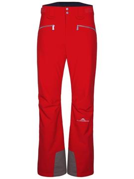 J. Lindeberg Mens Truuli Pant Col. Racing Red XL