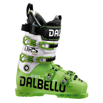 Dalbello DRS 130 Lime/ White 285