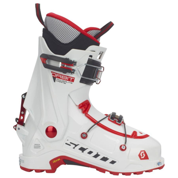 Scott Orbit White 315