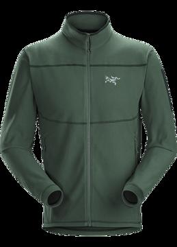 Arc'teryx Mens Delta LT Jacket Cypress M