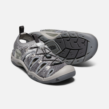 Keen Mens Evofit One Col. Paloma/Raven 46