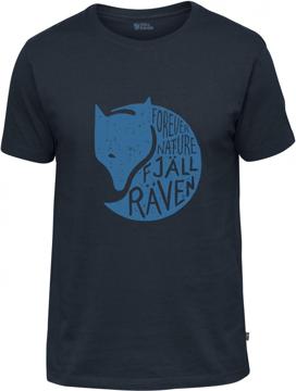 Fjällräven  Forever Nature Fox T-Shirt M