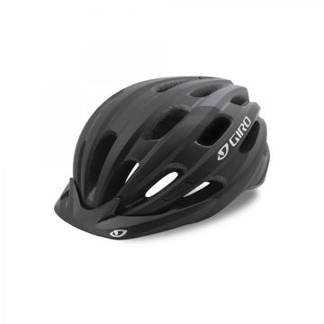 Giro Sykkelhjelm Register Str. 54-61 Col. Black
