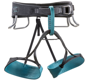 Black Diamond Wms Zone Harness