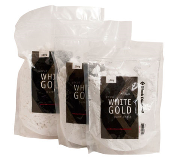 Black Diamond White Gold Loose Chalk 300g 300