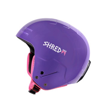 Shred Basher Mini Pinot Col. Purple S