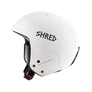 Shred Basher Whiteout Col. White M
