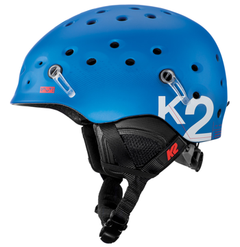 K2 Route Helmet Blue M