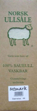 Norsk Ullsåle Utmark 47