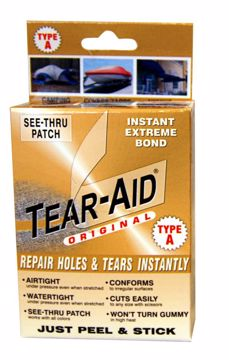 Tearepair Tear-Aid Repair Kit - A