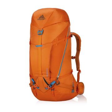 Gregory Alpinisto 50 Col. Zest Orange M
