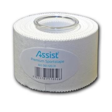 Assist Sport Premium Sportstape 3,8 CM x 10 M 3,8 cm x 10 m